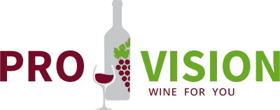 Pro Vision Wine for you
